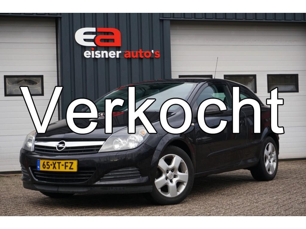 Opel Astra GTC 1.6 Edition   116.000 KM  