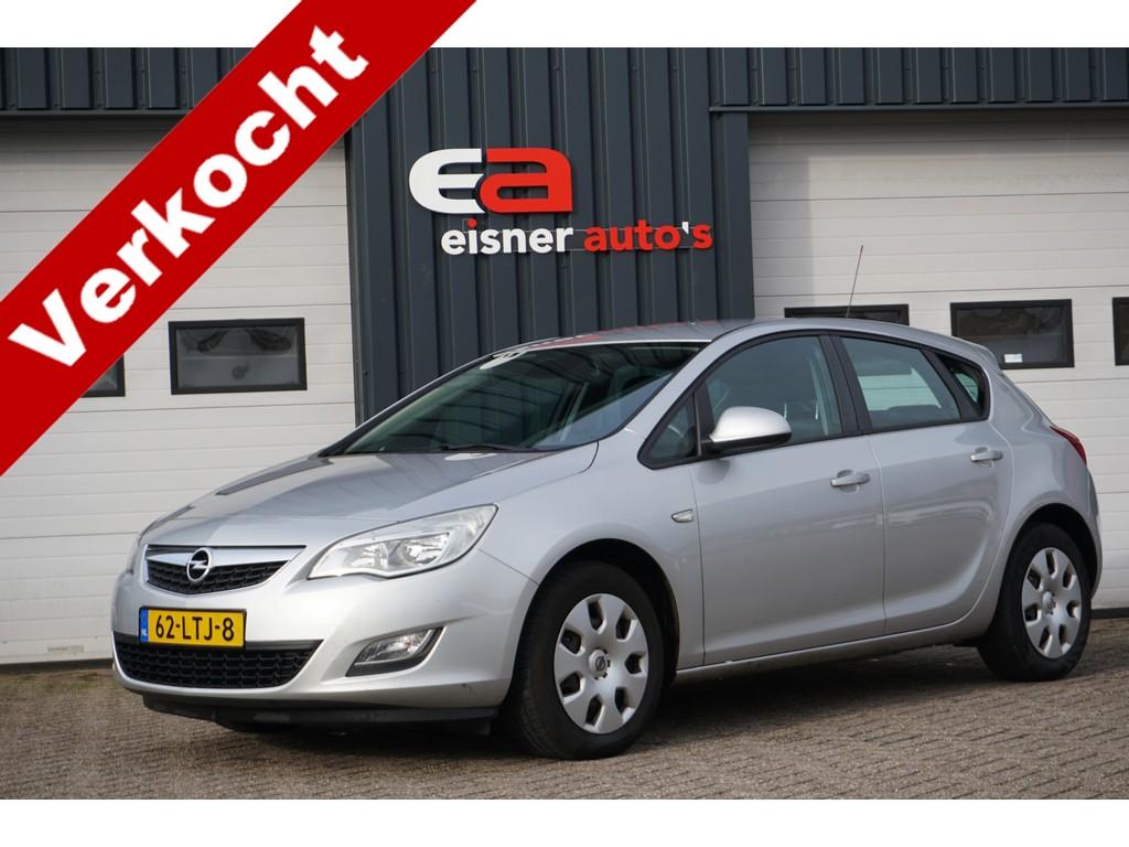 Opel Astra 1.3 CDTi Edition | AIRCO | CRUISE