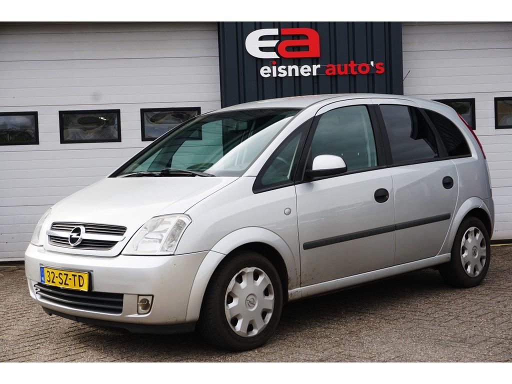 Opel Meriva 1.6-16V | trekhaak | Airco |
