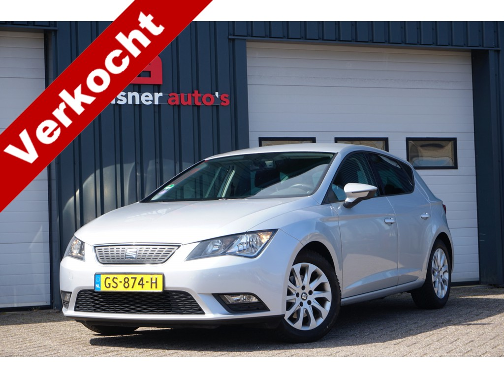 Seat Leon 1.0 EcoTSI 116 PK Connect |NAVI/ APPLE-CARPLAY + ANDROID