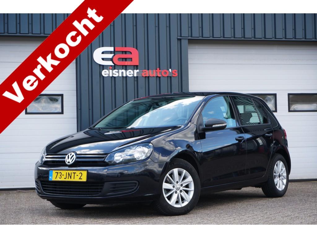 Volkswagen Golf 1.4 TSI DSG | ECC | TREKHAAK | NAVI
