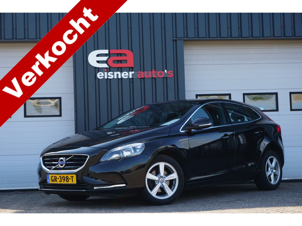 Volvo V40 2.0 D2 Momentum Business | DEALERONDERHOUDEN |