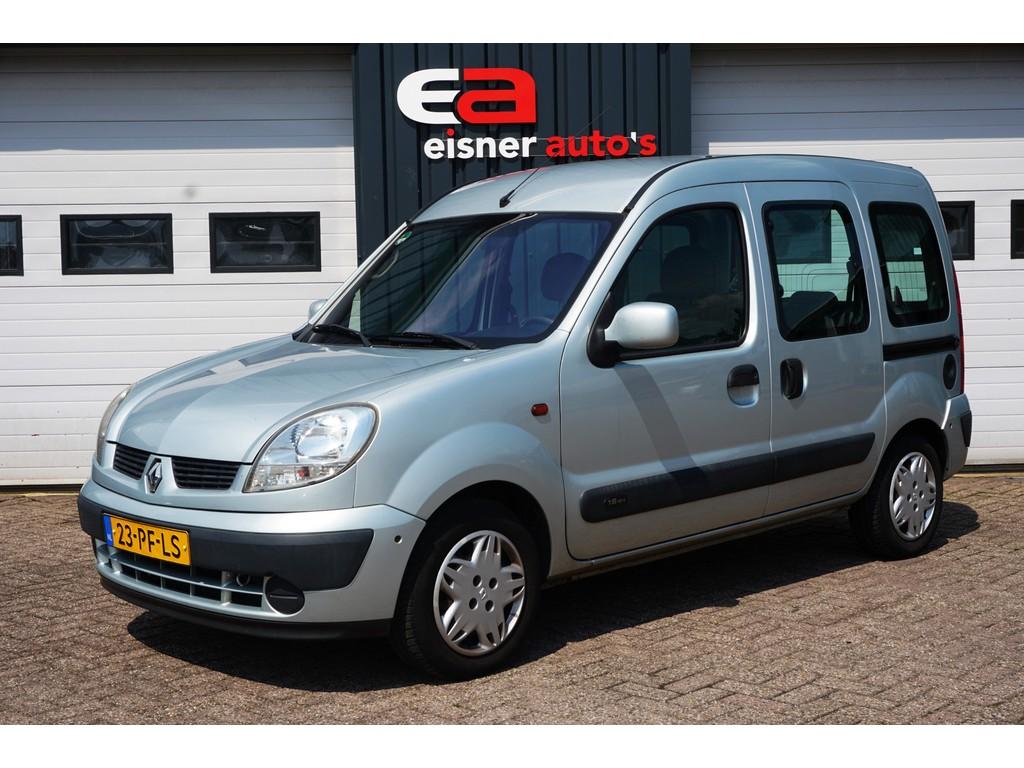 Renault Kangoo 1.6-16V Expression | Airco | trekhaak |