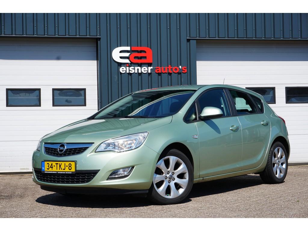 Opel Astra 1.4 Edition AIRCO | CRUISE |