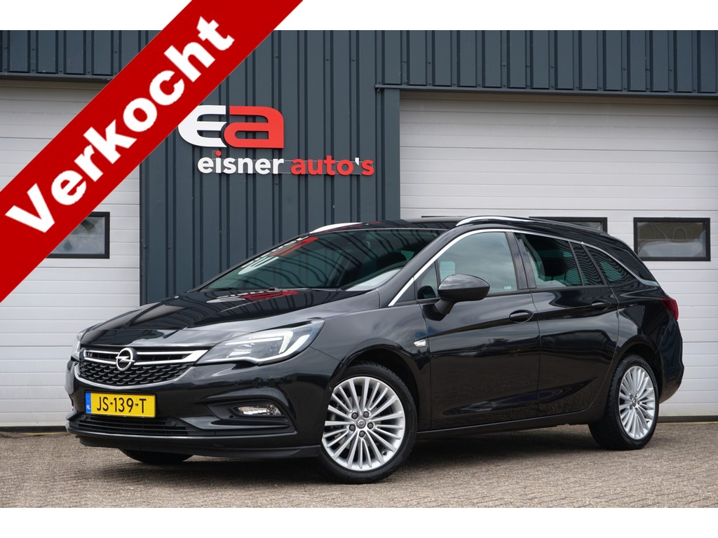Opel Astra Sports Tourer 1.0 Innovation | TREKHAAK | CAMERA | APPLE/ANDROID DAB+ |