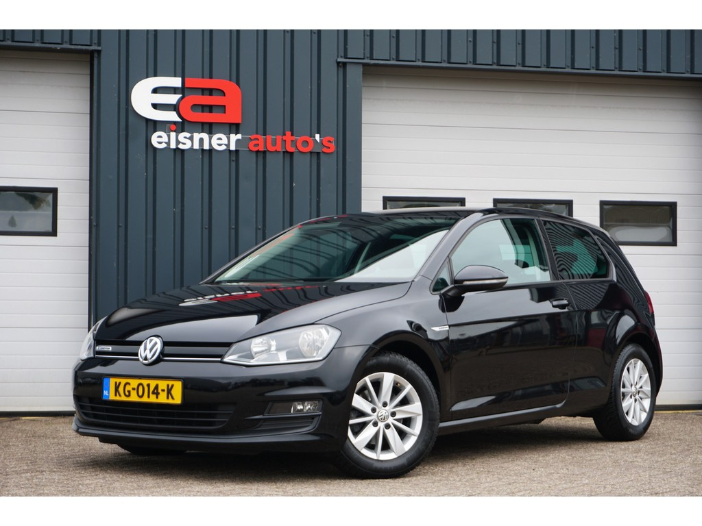 Volkswagen Golf 1.0 TSI Edition | DEALEROND. | CLIMA | PDC |