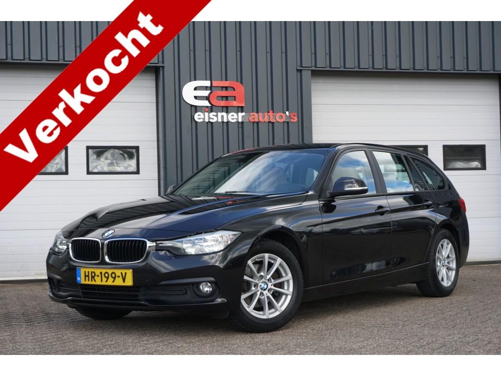 BMW 3 Serie Touring 316d Essential Facelift LEDER | NAVI | ECC |