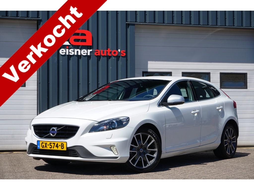 Volvo V40 2.0 D2 R-Design | XENON | STOELVERW. | DEALEROND. |