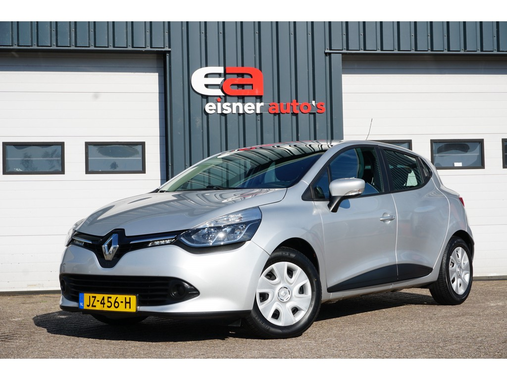 Renault Clio 0.9 TCe Expression | NAVI | CRUISE | AIRCO