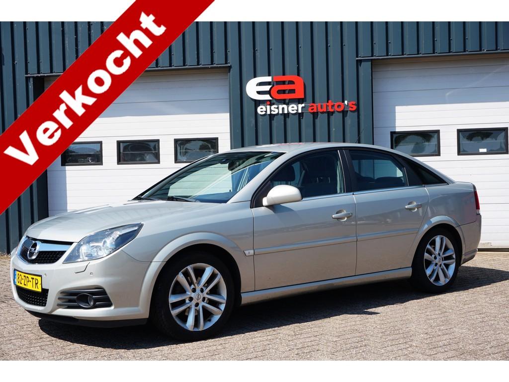 Opel Vectra GTS 2.2-16V Executive | Navigatie | climate |