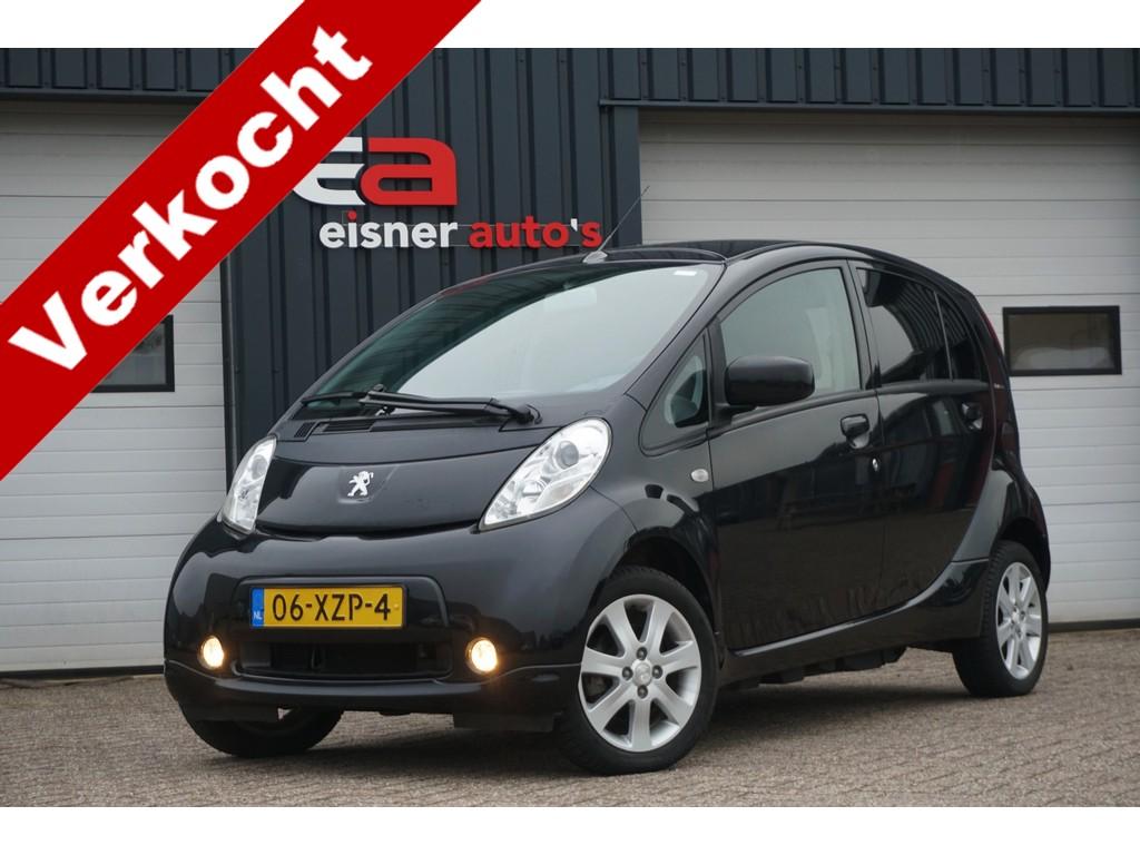 Peugeot iOn Active | E 2000,- euro Subsidie | ECC |