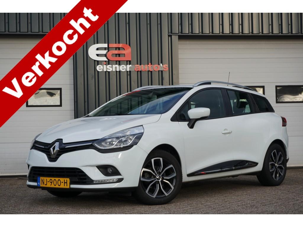 Renault Clio Estate 0.9 TCe Zen | NAVI | ECC |