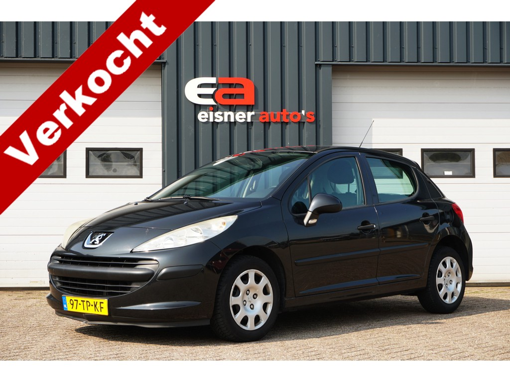 Peugeot 207 1.4 XR 5 deurs | Airco |