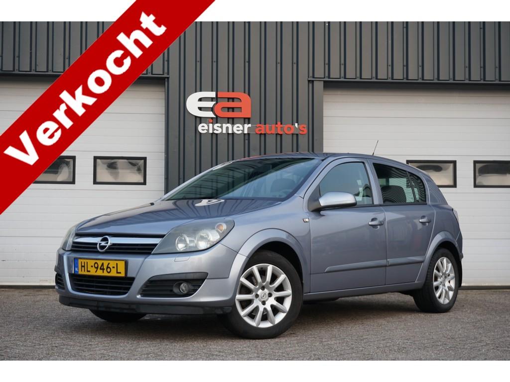 Opel Astra 1.4 Essentia | TREKHAAK | ECC | CRUISE