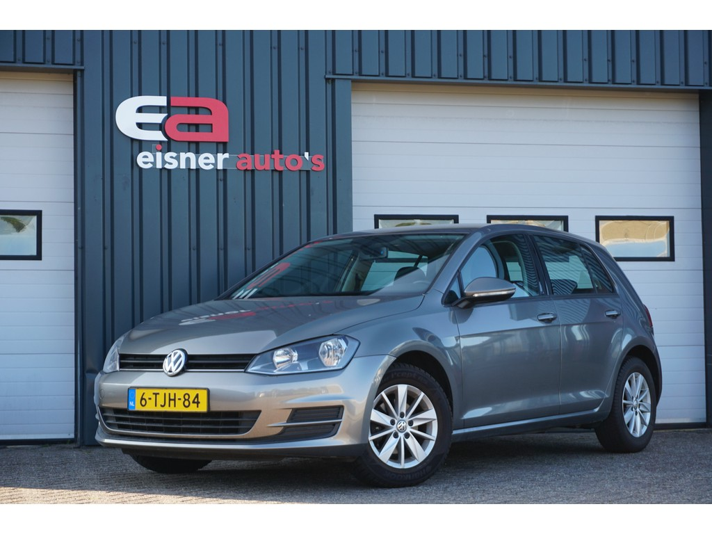 Volkswagen Golf 1.2 TSI Comfortline | NAVI | ECC| CRUISE
