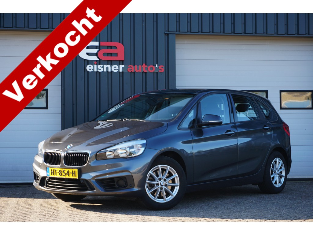 BMW 2 Serie Active Tourer 218i AUTOMAAT | PDC