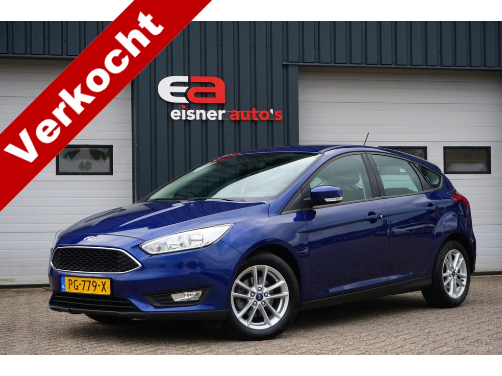 Ford Focus 1.0 125 PK Edition NAVI | PDC |