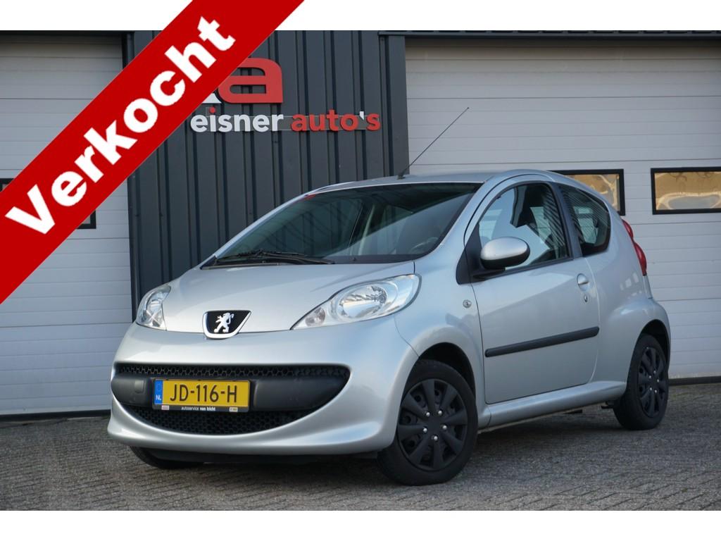 Peugeot 107 1.0-12V XR   ELEKTR. PAKKET  