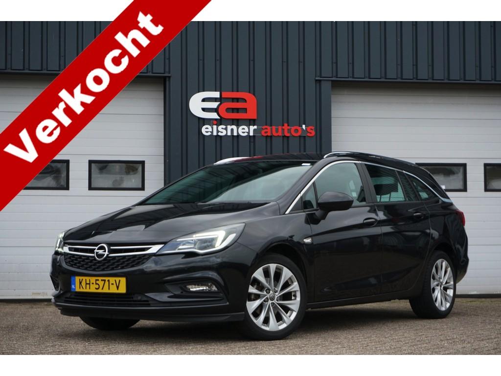 Opel Astra Sports Tourer 1.0 Edition | NAVI | ECC | PDC V+A