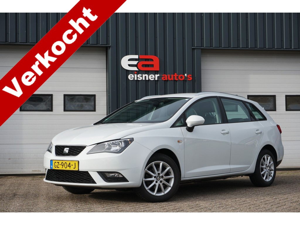 Seat Ibiza ST 1.0 EcoTSI Style Connect | NAVI | APPLE/ANDROID CARPLAY