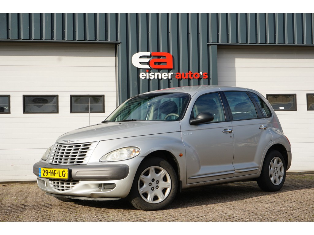 Chrysler PT Cruiser 2.0-16V Touring 1E EIGENAAR | AUTOMAAT | APK 09-2021 |