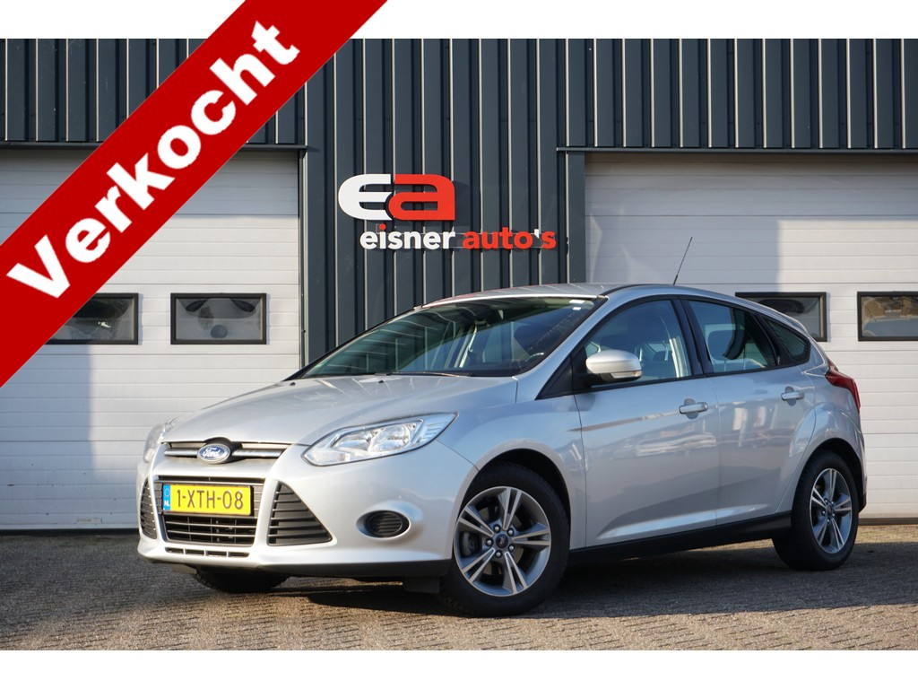 Ford Focus 1.0 EcoBoost Edition | NAVI | PDC | CRUISE