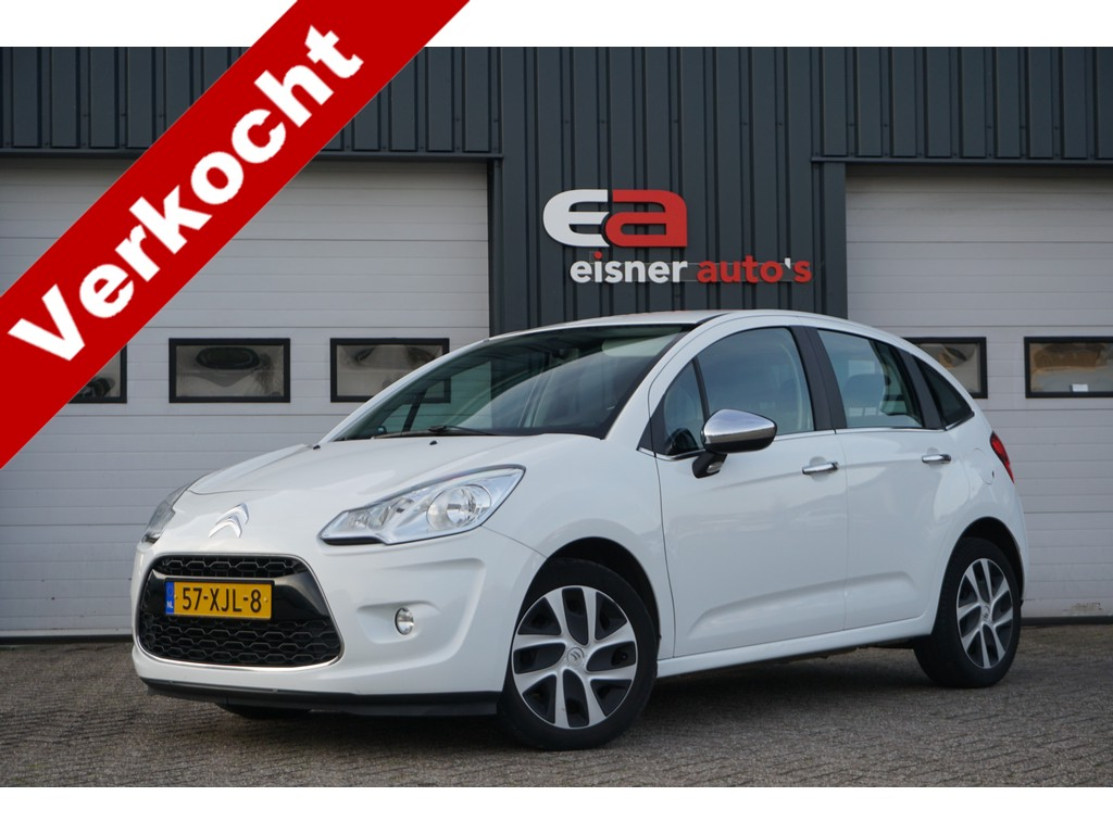 Citroen C3 1.6 e-HDi Collection | ECC | CRUISE |