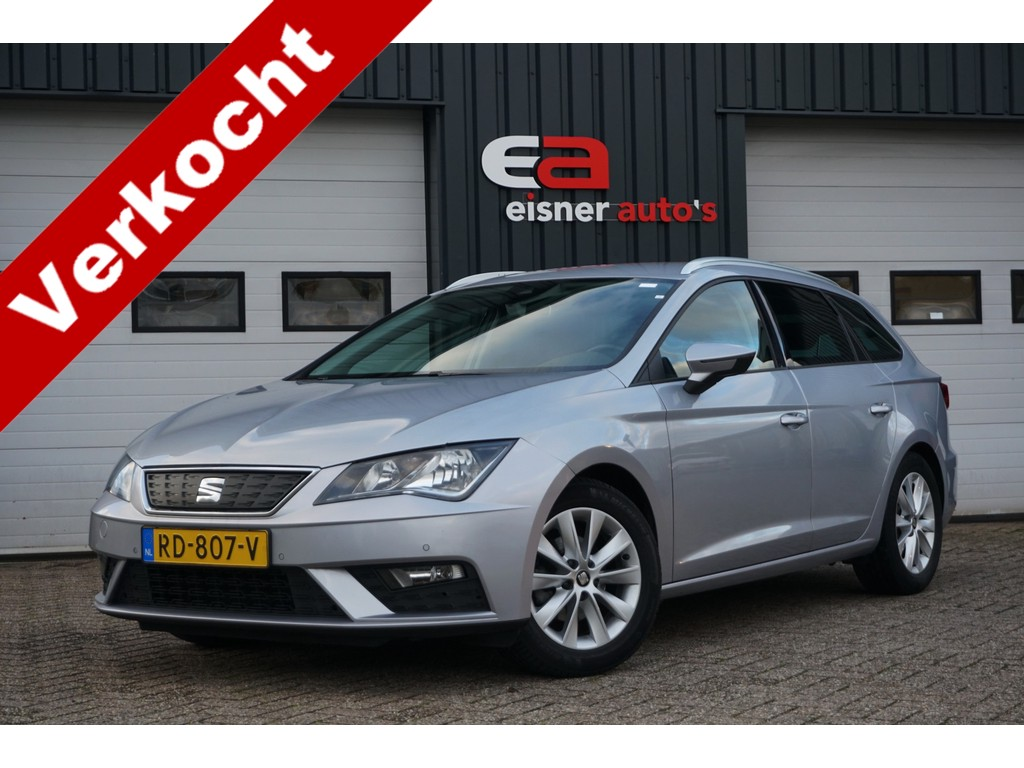 SEAT Leon ST 1.0 EcoTSI Style Business Intense | APPLE CARPLAY| TREKHAAK |
