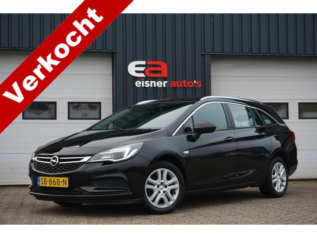 Opel Astra Sports Tourer 1.0 Business+ | NAVI | ECC | PDC