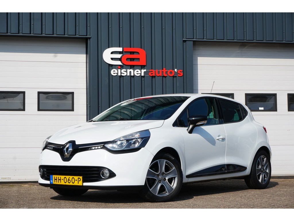 Renault Clio 1.5 dCi ECO Night&Day | NAVI | PDC |