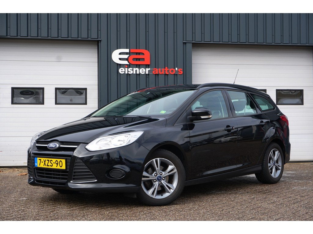 Ford Focus Wagon 1.0 EcoBoost Edition | TREKHAAK | NAVI |