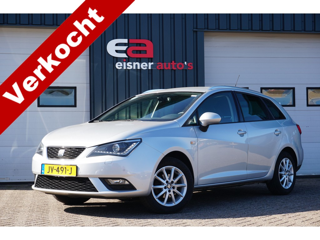 SEAT Ibiza ST 1.0 TSI Style Connect | XENON | APPLE CARPLAY | NAVI |