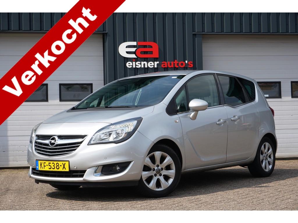 Opel Meriva 1.4 Turbo Blitz | NAVI | ECC | PDC |
