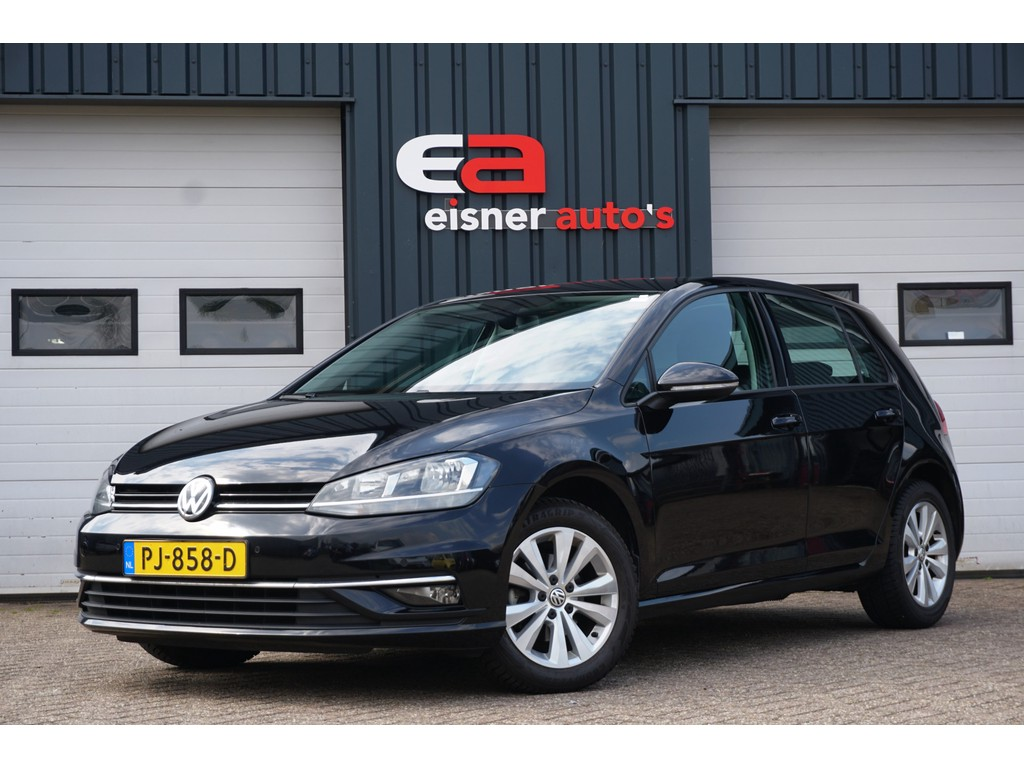 Volkswagen Golf 1.0 TSI Comfortline Facelift | ADAPTIVE CRUISE | APP CONNECT |