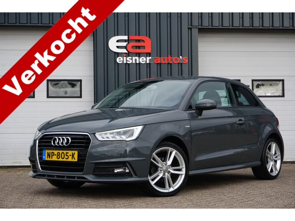 Audi A1 1.0 TFSI Adrenalin S-Line | XENON/ LED | NAVI | CRUISE