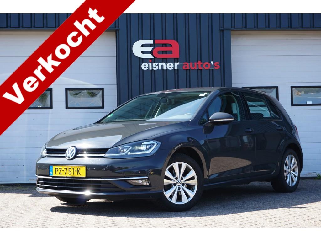 Volkswagen Golf 1.0 TSI DSG Comfortline * NIEUW MODEL * | XENON LED |