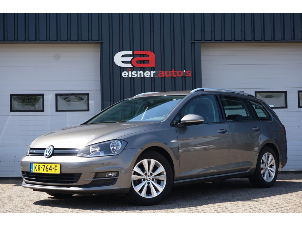 Volkswagen Golf Variant 1.0 TSI Connected Series | CAMERA | APPLE/ANDROID |