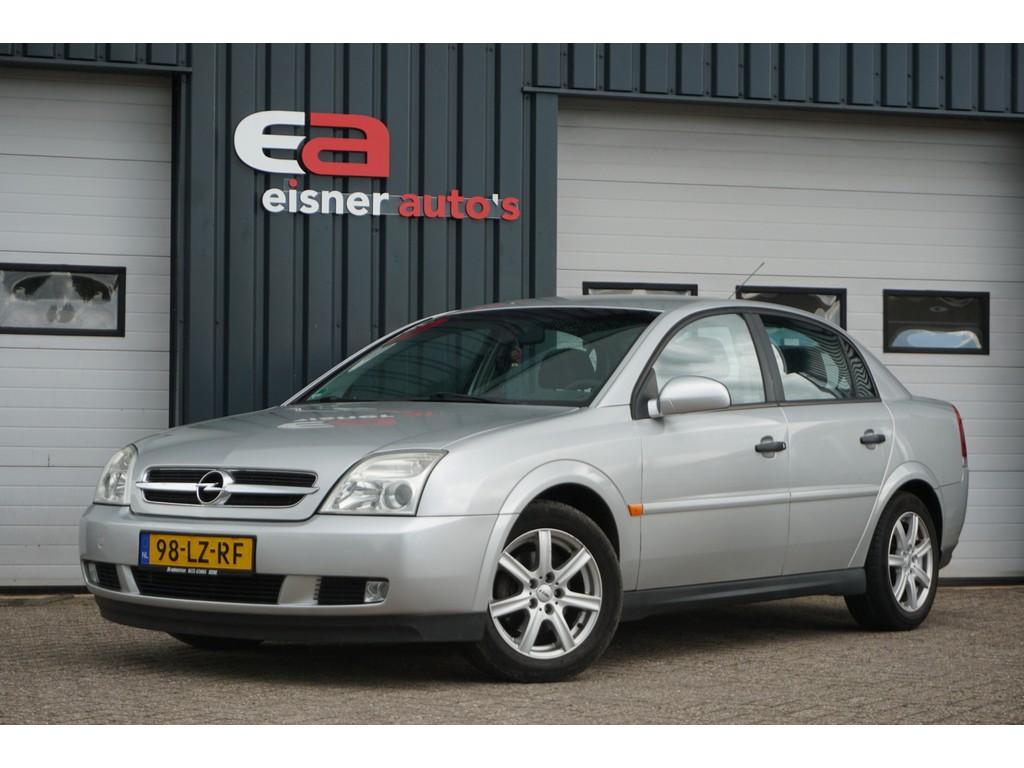 Opel Vectra 1.8-16V Comfort | AIRCO | CRUISE | TREKHAAK |