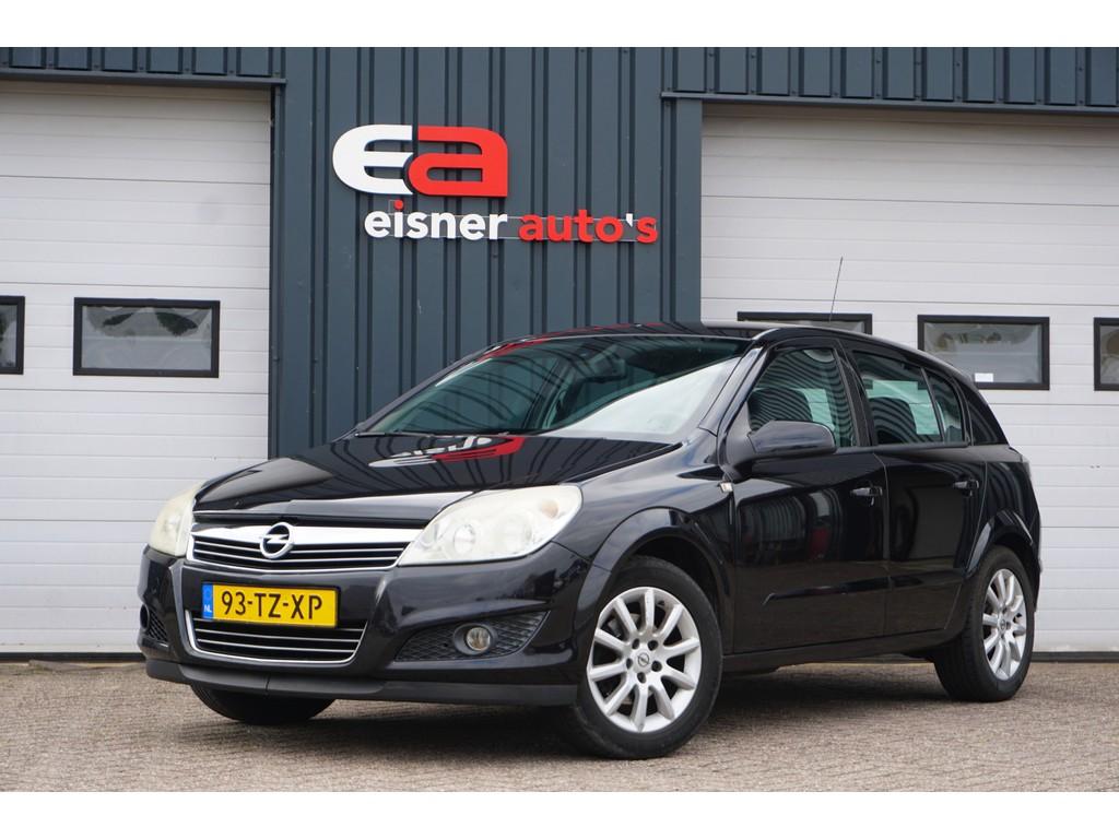 Opel Astra 1.6 Temptation | CRUISE | TREKHAAK | APK: 27-03-2022 |