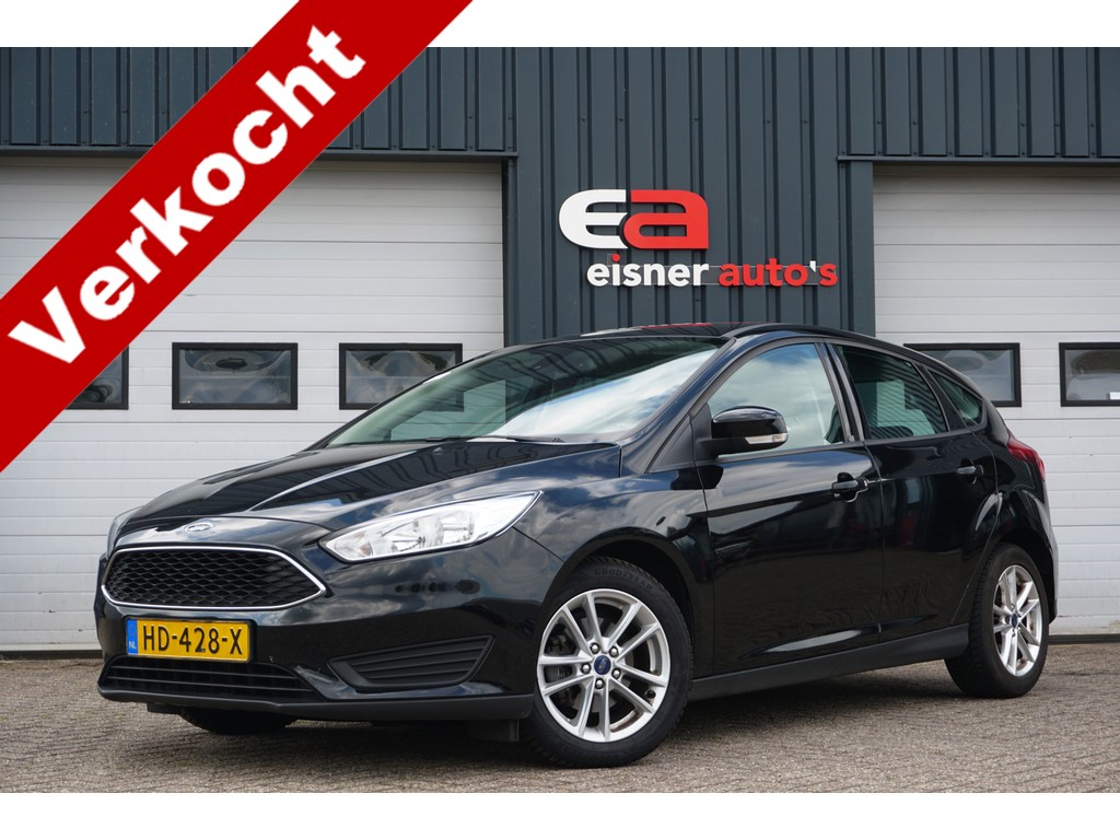 Ford Focus 1.0 EcoBoost Edition | NAVI | PDC | CRUISE |