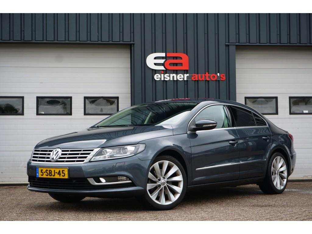 Volkswagen CC 1.8 TSI 5 PERS.| XENON | NAVI | ECC | TREKHAAK