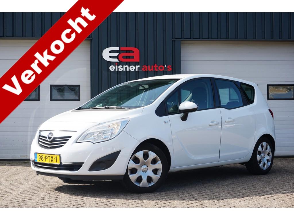Opel Meriva 1.4 Turbo Edition | TREKHAAK | CRUISE