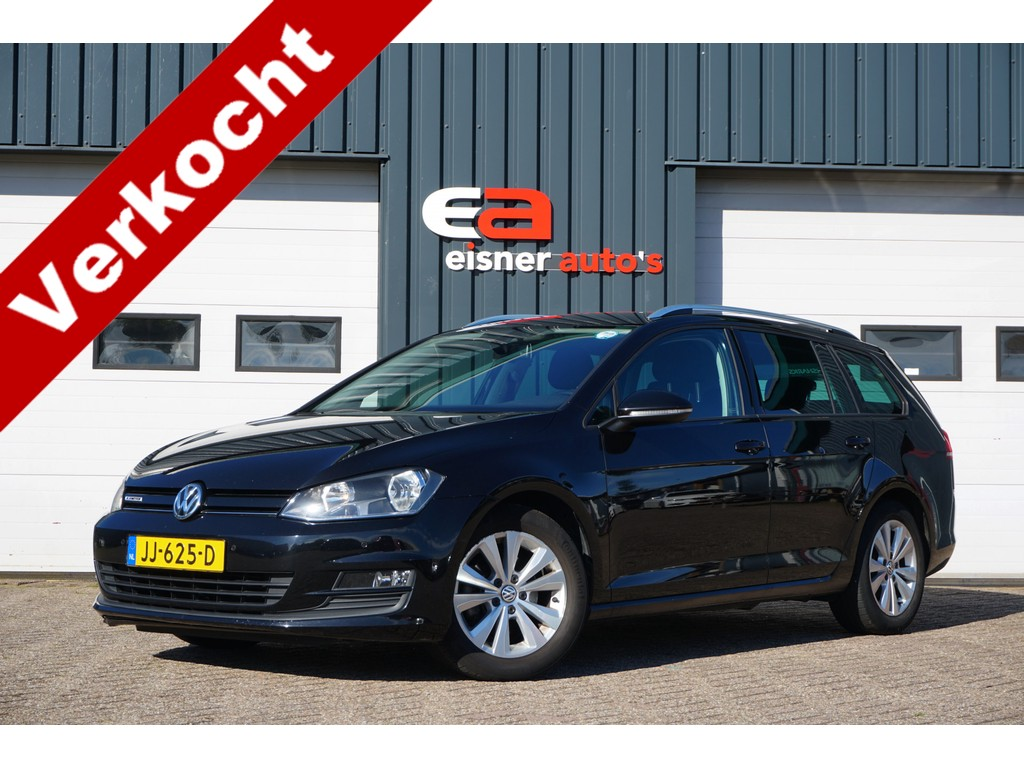 Volkswagen Golf Variant 1.0 TSI Business Edition Connected | CAMERA |