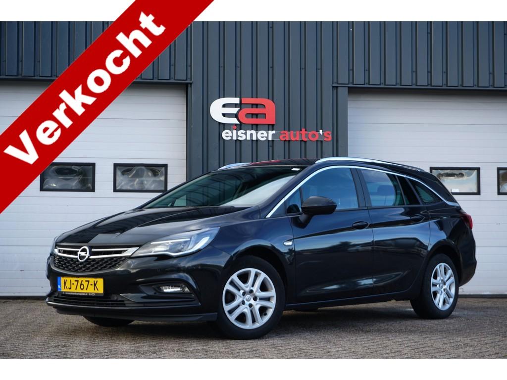 Opel Astra Sports Tourer 1.0 Business+ | CLIMA | NAVI | PDC V+A