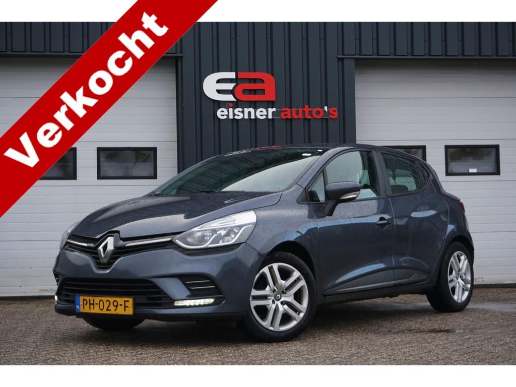 Renault Clio 0.9 TCe Zen | FACELIFT | NAVI